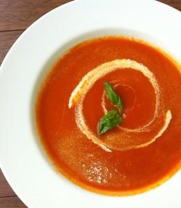 Tomato Basil recipe