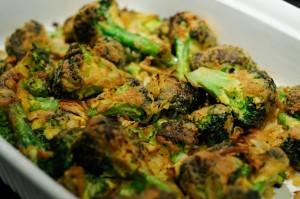 Paloma Broccoli Cooking7